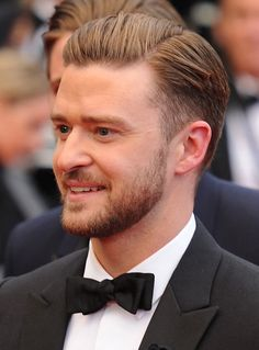 justin timberlake hair 2014 (Step Haircut Boys)