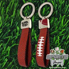 Football Keychain – Sports Roses Online Store