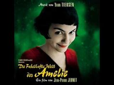 """Amelie - Comptine d'Un Autre Été (Note: This is an extended version of the original with the second part composed by a fan; youtube username: """"TheChiefEmperor"""", played by ear.)"""