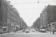 Amsterdam West: De Jan Pieter Heyestraat in 1982