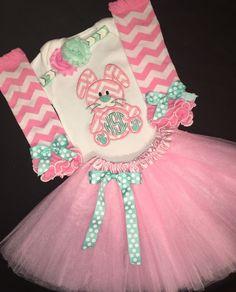 Girl Toddler Easter Outfits, Toddler Girl Easter Outfit, Baby Girl Easter Outfit, Girl Easter Bunny Outfit, Easter Outfits for Girls by BouquetsandGifts on Etsy https://www.etsy.com/listing/488409810/girl-toddler-easter-outfits-toddler-girl