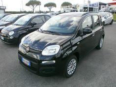 Fiat New Panda EASY CON CLIMA a 10.900 Euro | City car | 15.000 km | Benzina | 51 Kw (69 Cv) | 06/2012