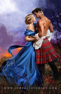 Highland Lovers