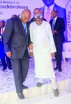 chartered stockbrokers nigeria