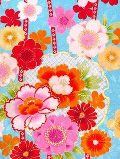 七歳 女児用 着物 フルセット 753 kimono 作り帯 草履 販売 通販。七五三 着物 7歳 フルセット 七歳女の子の着物(合繊)「水色、雪輪に牡丹・桜」フルセットBBI044s51CM
