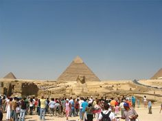 It may be with fear and trepidation that you simply make plans to vacation in Egypt, since it is far away and the culture is really different.
