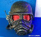 [Self] NCR Veteran Ranger Helmet (Special Edition)