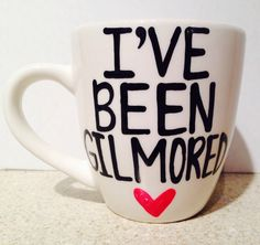 A personal favorite from my Etsy shop https://www.etsy.com/listing/253674331/ive-been-gilmored-gilmore-girls-coffee