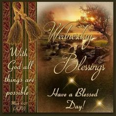 Joan, Wishing you a great and blessed