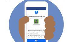 Lee Facebook nos avisará si alguien se hace pasar por nosotros