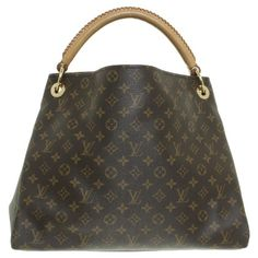 6473fd3a905 Louis Vuitton Handle bag in monogram of canvas - Acheter Louis Vuitton  Handle bag in monogram of canvas d occasion pour 1300€ (260864)