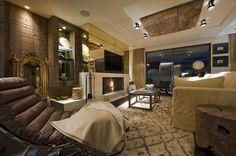 Luxury Ski Chalet, Chalet Seven, Crans Montana, Switzerland, Switzerland (photo#2615)