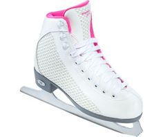 113/13 – Soft Series These skates are perennial favorites for easy comfort and support in a very attractive boot. Light support. Padded lining Quilted lining cushions feet and the split tongue design