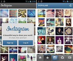 Best Apps and Websites for Travelers: Instagram