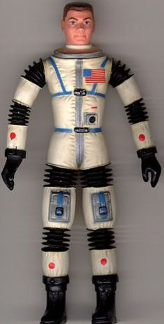 Major Matt Mason was an action figure created by Mattel, an astronaut who lived… Vintage Toys 1960s, 1960s Toys, Retro Toys, Childhood Toys, Childhood Memories, Nostalgia, Space Toys, Classic Toys, Antique Toys