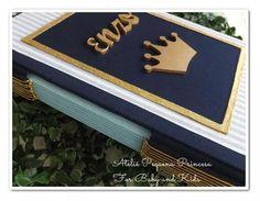 Caderno de Mensagens Príncipe