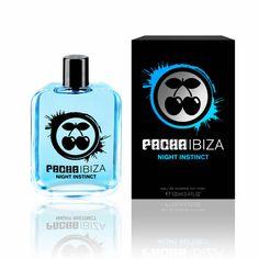 Pacha Ibiza Night Instinct Eau De Toilette Vaporisateur 100ml Cosmetiques Online