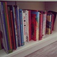 De kinderboeken collectie van... Juf Shanna