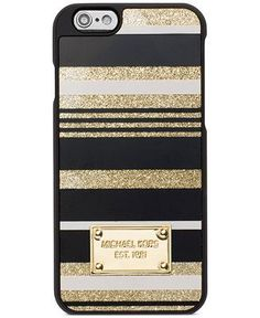 MICHAEL Michael Kors iPhone 6 Case - Handbags & Accessories - Macy's