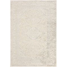 144.49 Bent Traditional Grey Oriental Rug (5'2 x 7'6) - Overstock Shopping - Great Deals on 5x8 - 6x9 Rugs