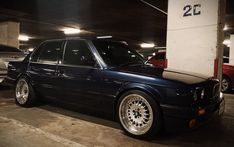 Bmw E30, Custom Wheels, Cars And Motorcycles, Vehicles, Car, Vehicle, Tools