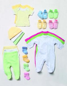 Capybara Silhouette Baby Girls Short Sleeve Ruffles T-Shirt Tops 2-Pack Cotton Tee