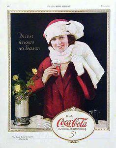 Coca-Cola 1923 | Flickr - Photo Sharing!