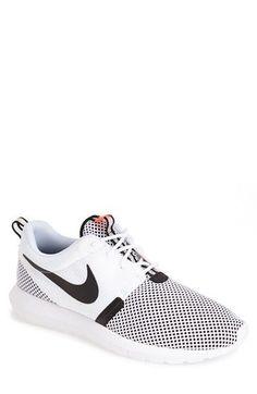 pretty nice e4091 57700 Mens Nike Roshe Run NM Breeze Sneaker