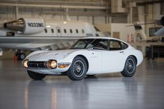 The Toyota 2000GT is a car with a fascinating history. It was developed by Yamaha for Nissan, Nissan passed on it so Yamaha tentatively approached Toyota – a company famous at the time for its staid designs that were targeted at the budget conscious buyer. Much to the surprise of the Yamaha executives, Toyota jumped...