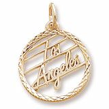 California Charm $29.50 https://www.charmnjewelry.com/gold-charms.htm #RembrandtCharms