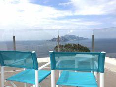 Capri Relais Blu