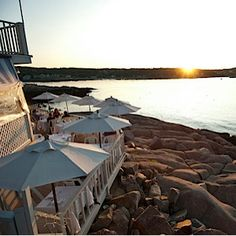 With beaches, boutiques stores, great eats and MBTA accessibility, Rockport is a delightful spot for a summer day trip.