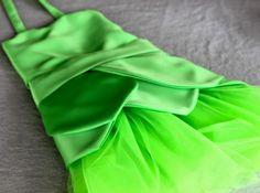DIY Tutorial DIY Halloween / DIY Tinkerbell Fairy Costume - Bead&Cord