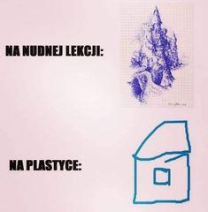 Polish Memes, Funny Mems, School Memes, Wtf Funny, Best Memes, Aesthetic Wallpapers, Haha, Bts, Humor