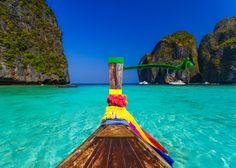 As 10 melhores ilhas para quem viaja sozinho