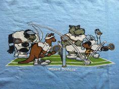 Vintage 1977 HAWAII Tshirt/ Original CRAZY by sweetVTGtshirt, $25.00