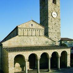 Pieve di San Pietro a Cascia