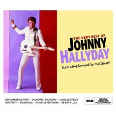 Johnny Hallyday - Very Best Of