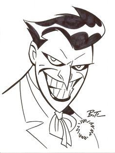 This will always be my favorite Joker character interpretation.