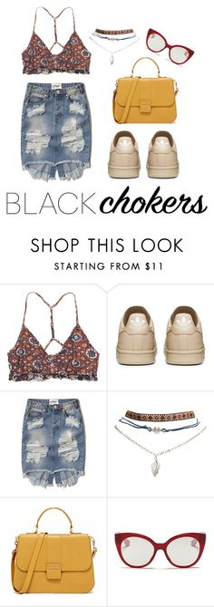 """ADORO"" by keisha-1 ❤ liked on Polyvore featuring RVCA, Abercrombie & Fitch, Wet Seal and Miu Miu"