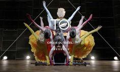 Um breakdown dos efeitos especiais da campanha da Lipton de 2015, com os artistas/atletas do Cirque du Soleil mergulhando em tanques e fazendo diversos movimentos elaborados para representar os diversos sabores de chá da linha T.O. A produção é da...