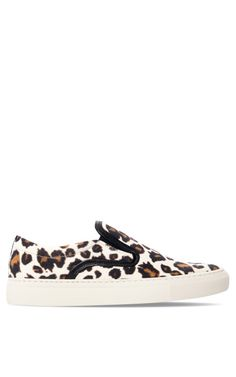 Leopard Achilles Sli