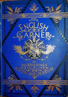 An English Garner.. compiled by Edward Abner..  no date