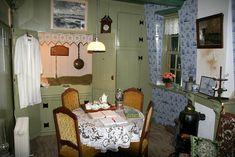 oud hollands wit interieur - Google zoeken