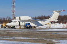 Antonov An-74TK-100 RA-74001
