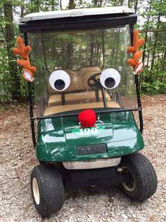 Pin By Dianne S Cards On Golf Cart Ideas Golf Carts