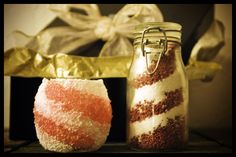 40 Home-made gifts