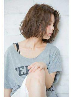Trendy Kurze Haarschnitte-14