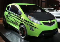 The Official Modified Chevrolet Spark Picture Thread - Chevy Spark Forum : Chevrolet Spark Forums Transformers Cars, Transformers Decepticons, Chevrolet Spark, Jdm, Holden Barina, All Spark, Hell On Wheels, Weird Cars, Chevy
