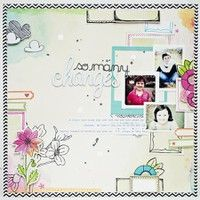 A Project by *Jaime Warren* from our Scrapbooking Gallery originally submitted 06/04/12 at 09:31 AM